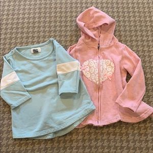 Old Navy sweatshirt lot